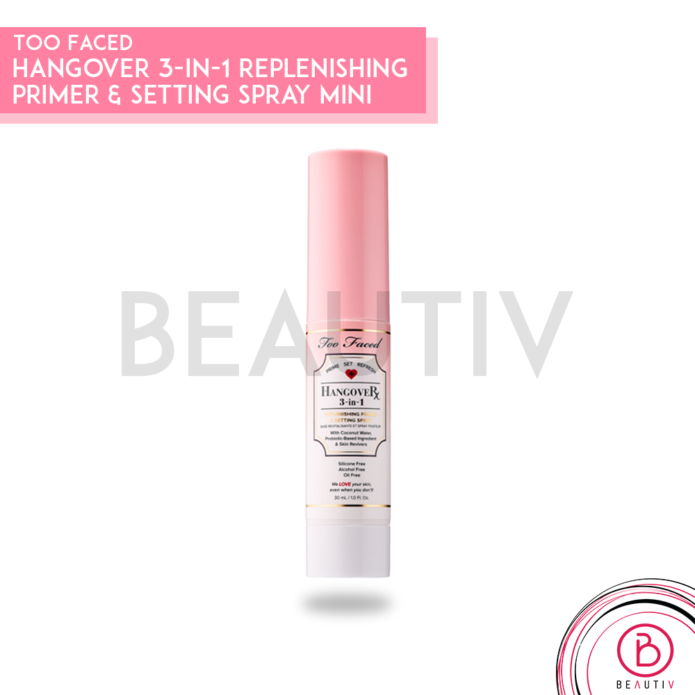 Https Shop 1869 Products Weekly 07 Benefit The Porefessional Face Primer Mini Size 75ml Original 1518610965963 Hangover 3 In 1 Replenishing Setting Spray