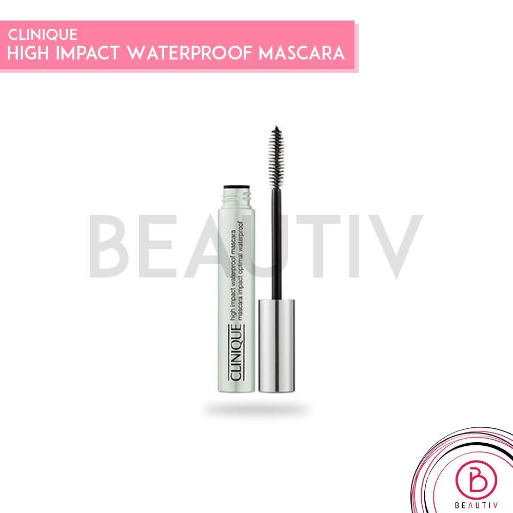 49b30233bc4 Clinique High Impact Waterproof Mascara