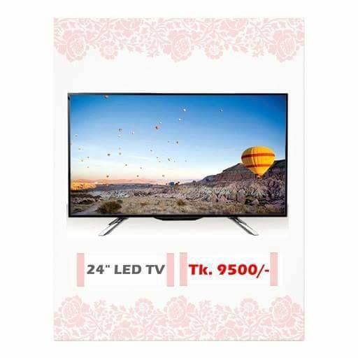 LED TV 24