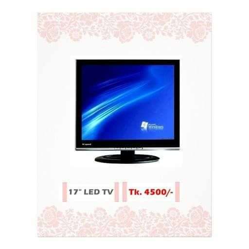 VIVID BREND LED TV 17
