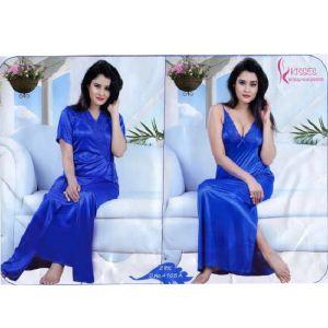 671a8aebd62 Fashionable Indian Nightwear ( 2 piece Set )